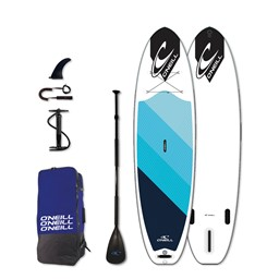 Bild von O'Neill 10'2 Santa Fade inflatable Stand Up Paddle