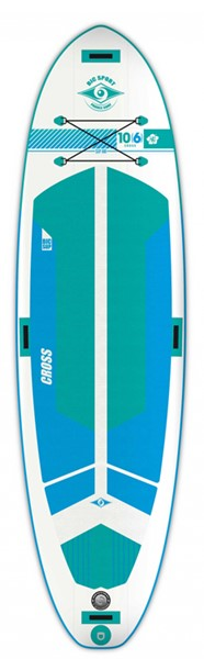"Bild von Air SUP 10'6"" CROSS FIT AIR"